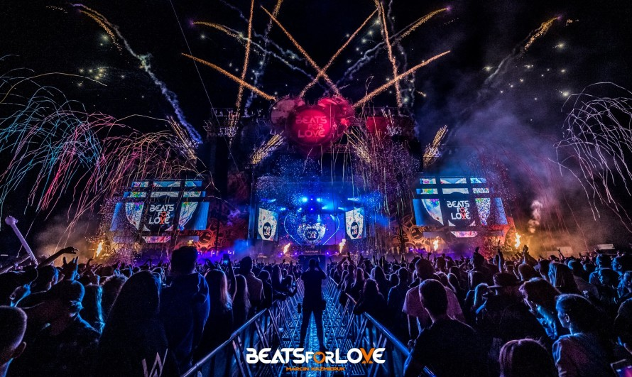 Beats for Love 1